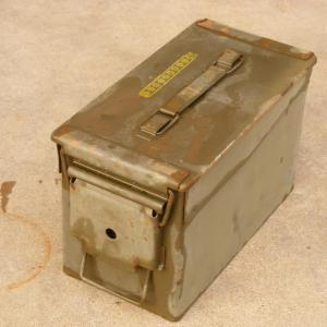 Medium Ammo Can