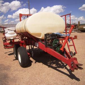 Sprayer, Sprayer Specialties, Inc., $1,600
